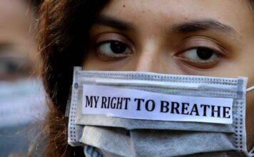 air pollution Magazine