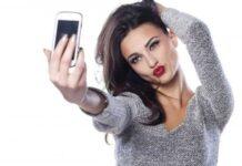 selfie Side Effects Magazine