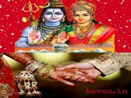 Hey Gauri Shankar Ardhangini Mantra