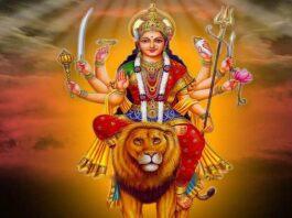 Om Jayanti Mangala Kali Mantra)