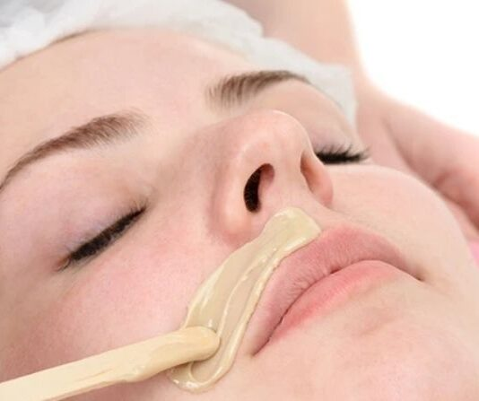Unwanted Facial Hair Removal Magazine
