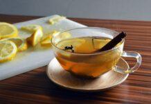 lemon black tea recipe Magazine